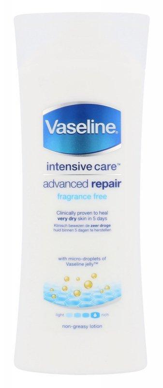 Vaseline Intensive Care (Mleczko do ciała, W, 400ml)