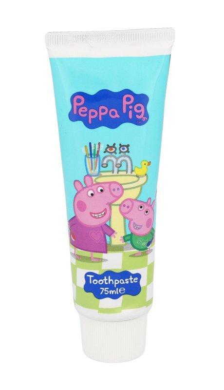 Peppa Pig Peppa (Pasta do zębów, K, 75ml)