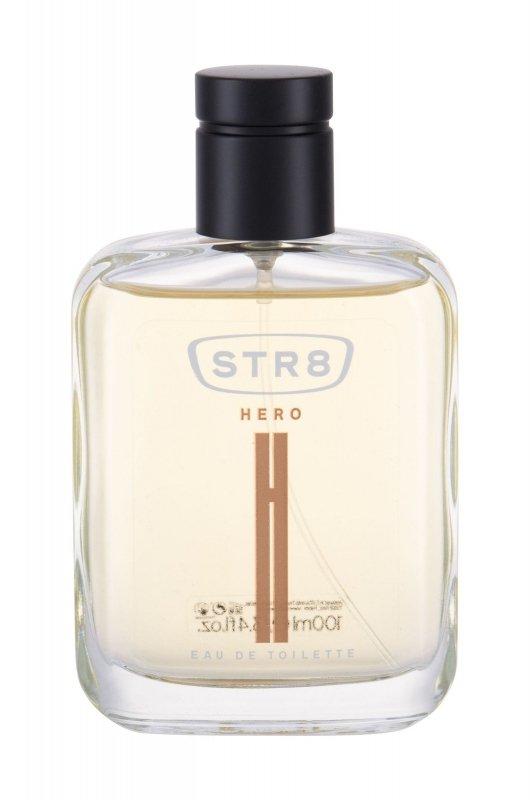 STR8 Hero (Woda toaletowa, M, 100ml)
