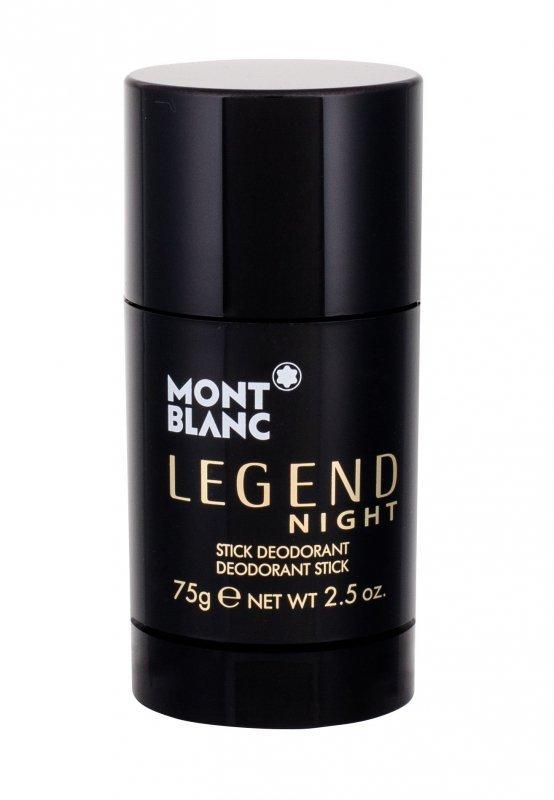 Montblanc Legend (Dezodorant, M, 75ml)