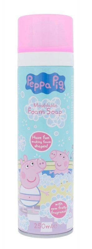 Peppa Pig Peppa (Pianka pod prysznic, K, 250ml)