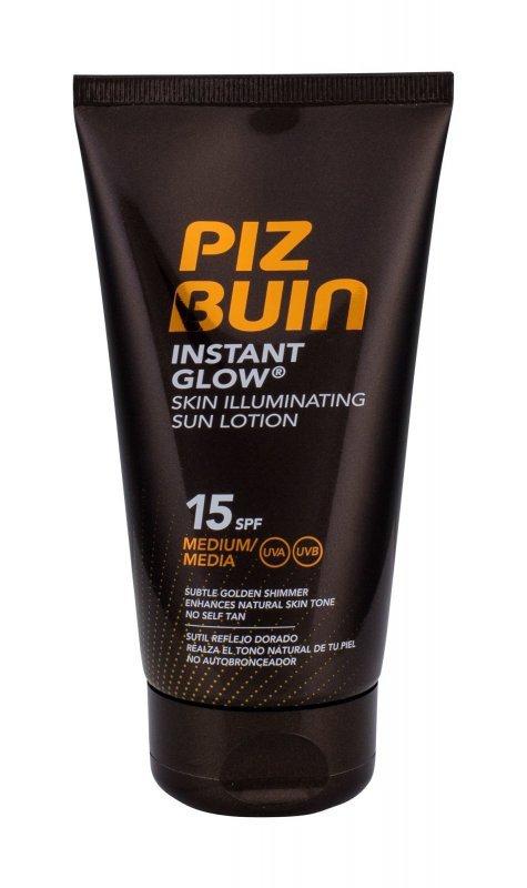 PIZ BUIN Instant Glow (Preparat do opalania ciała, W, 150ml)