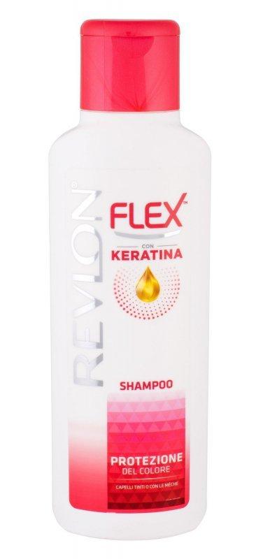 Revlon Flex (Szampon do włosów, W, 400ml)