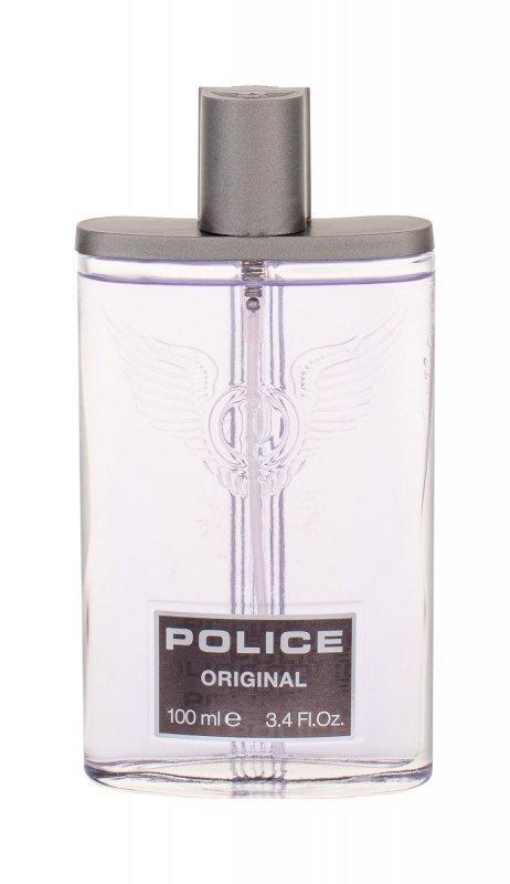 Police Original (Woda toaletowa, M, 100ml)