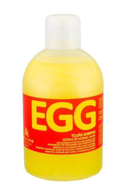 Kallos Cosmetics Egg (Szampon do włosów, W, 1000ml)
