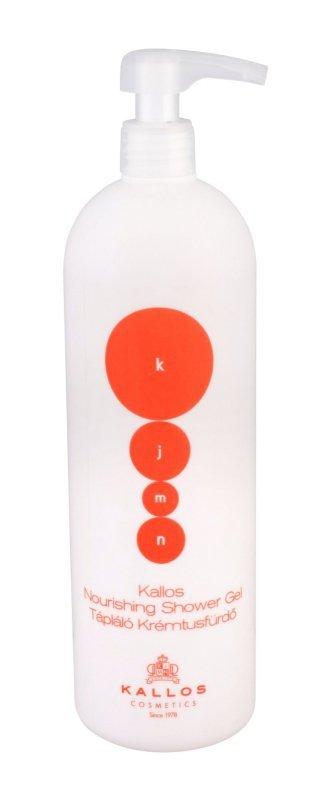 Kallos Cosmetics KJMN (Żel pod prysznic, W, 1000ml)