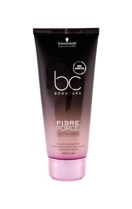 Schwarzkopf Professional BC Bonacure Fibreforce (Szampon do włosów, W, 200ml)