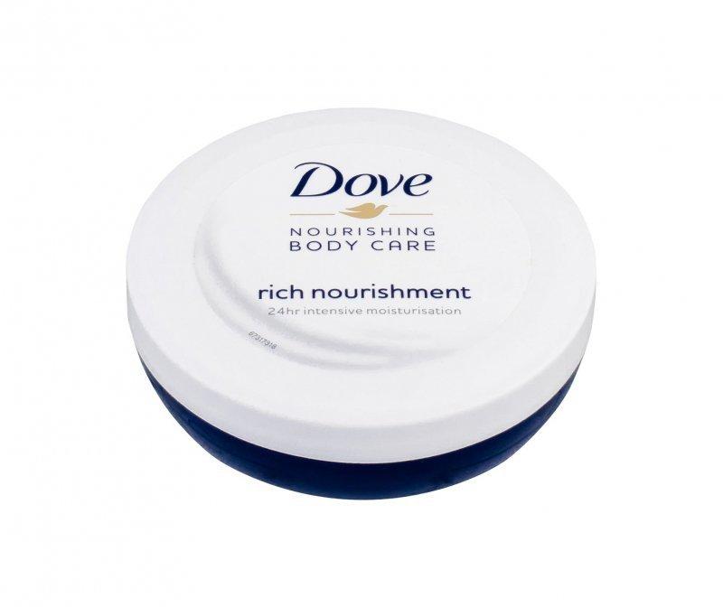 Dove Nourishing Care (Krem do ciała, W, 150ml)
