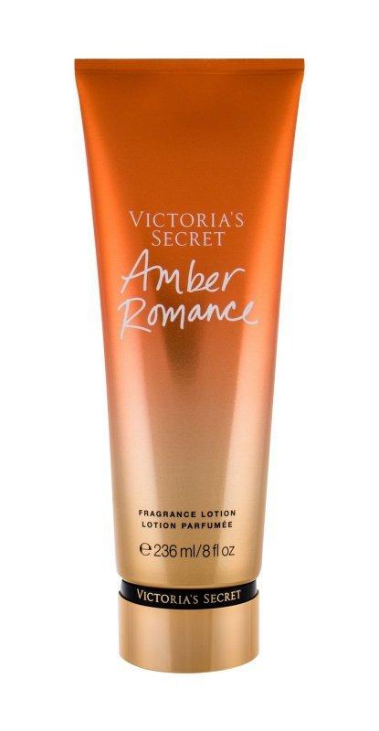 Victoria´s Secret Amber Romance (Mleczko do ciała, W, 236ml)
