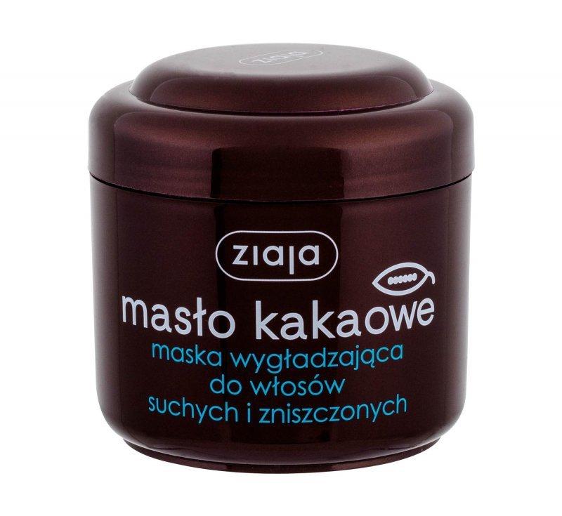Ziaja Cocoa Butter (Maska do włosów, W, 200ml)