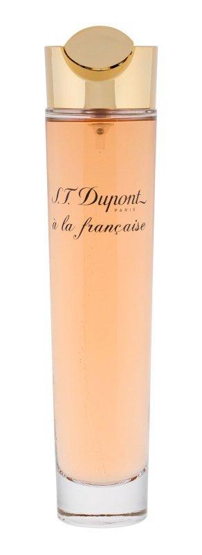 S.T. Dupont A la Francaise (Woda perfumowana, W, 100ml)