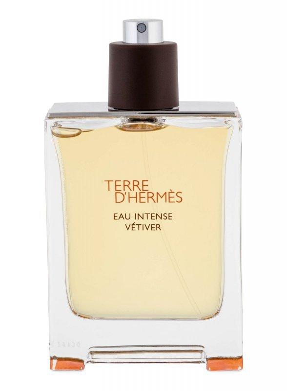 Hermes Terre d´Hermes (Woda perfumowana, M, 100ml, Tester)
