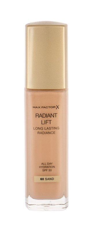 Max Factor Radiant Lift (Podkład, W, 30ml)