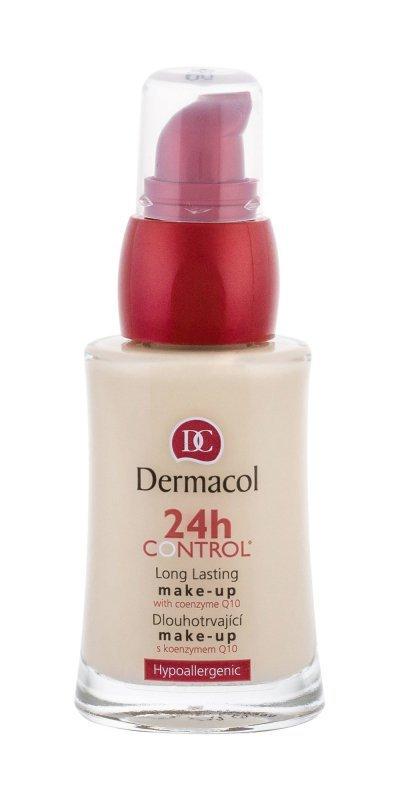 Dermacol 24h Control (Podkład, W, 30ml)