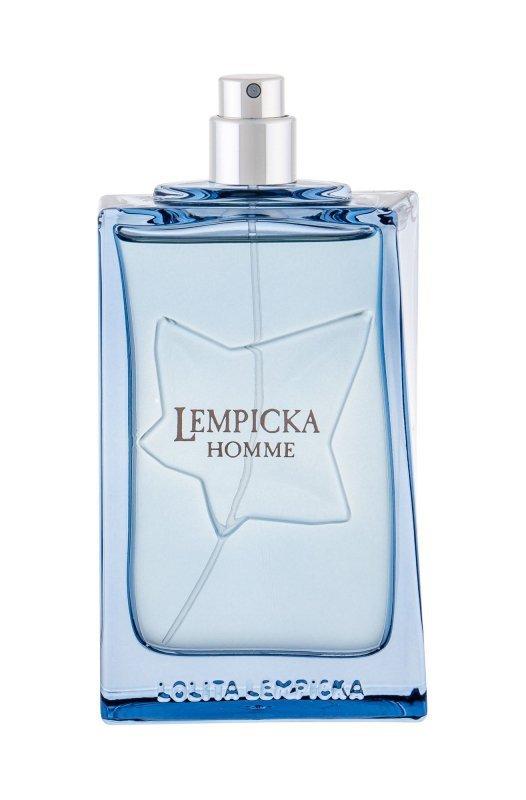 Lolita Lempicka Homme (Woda toaletowa, M, 100ml, Tester)