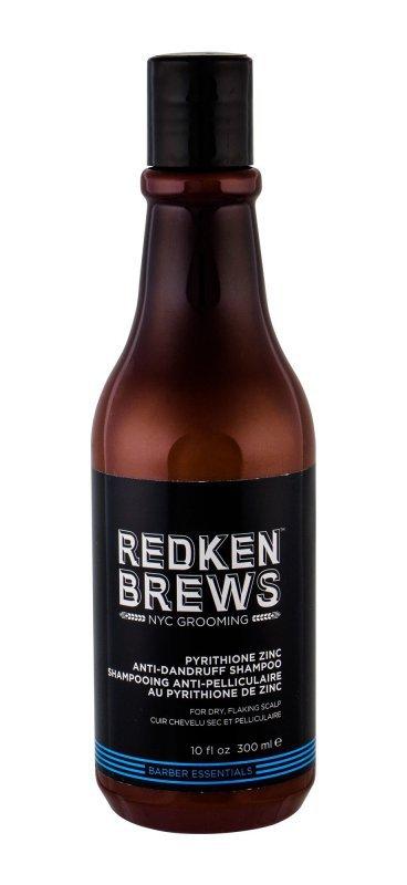 Redken Brews (Szampon do włosów, M, 300ml)