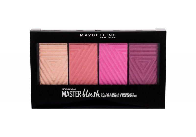 Maybelline Master Blush (Róż, W, 14g)