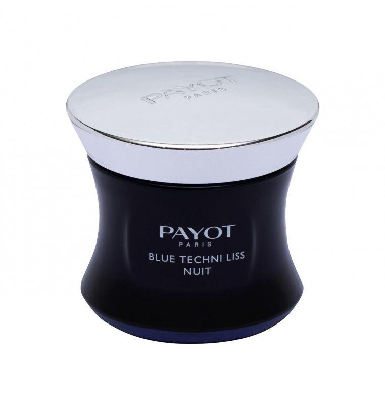 PAYOT Blue Techni Liss (Krem na noc, W, 50ml)