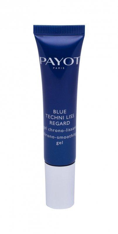 PAYOT Blue Techni Liss (Żel pod oczy, W, 15ml)