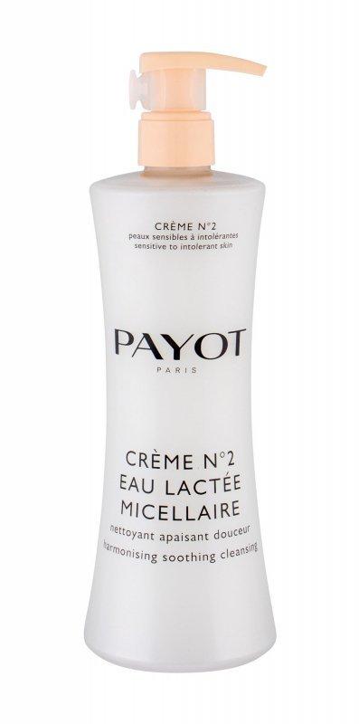 PAYOT Creme No2 (Mleczko do demakijażu, W, 400ml)