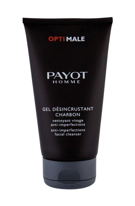 PAYOT Homme Optimale (Żel oczyszczający, M, 150ml, Tester)