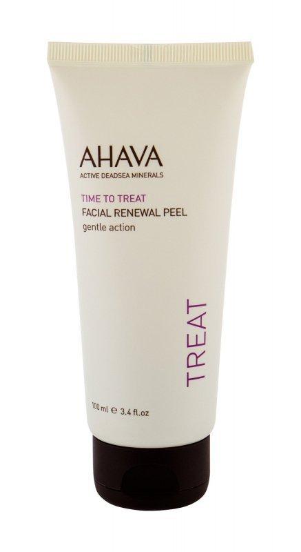 AHAVA Treat (Peeling, W, 100ml)
