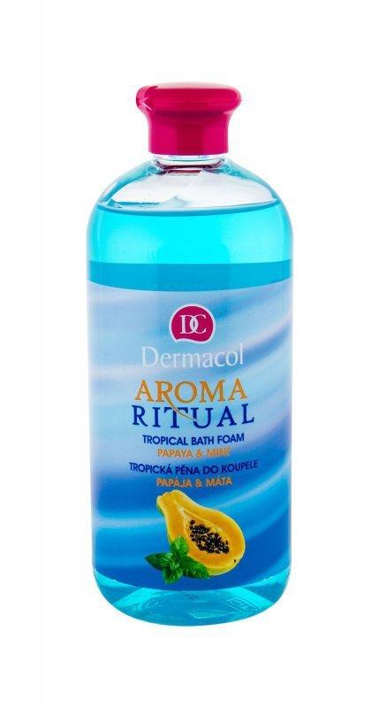 Dermacol Aroma Ritual (Pianka do kąpieli, W, 500ml)