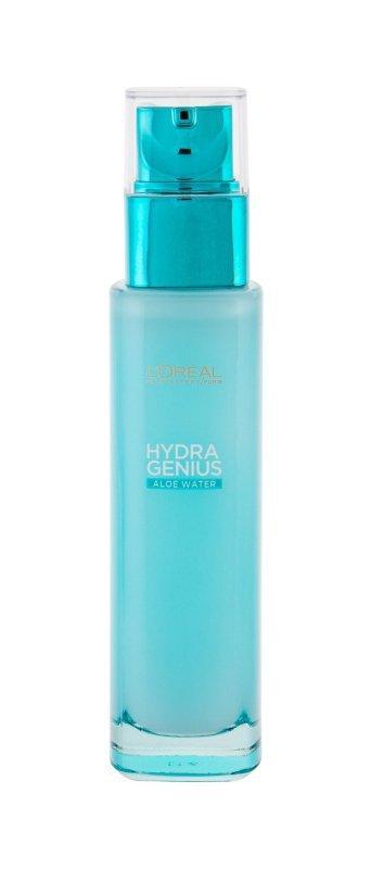 L´Oréal Paris Hydra Genius (Żel do twarzy, W, 70ml)