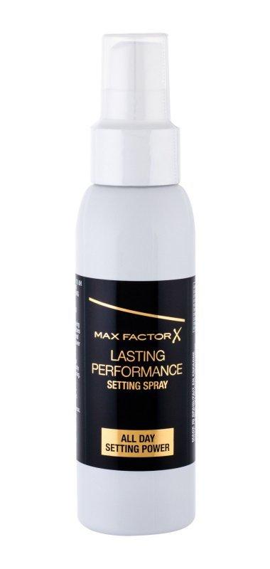 Max Factor Lasting Performance (Utrwalacz makijażu, W, 100ml)