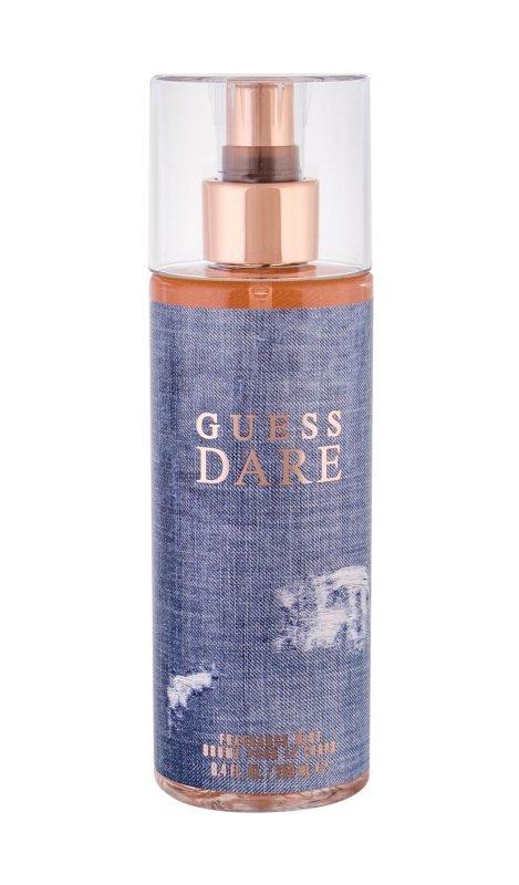 GUESS Dare (Spray do ciała, W, 250ml)