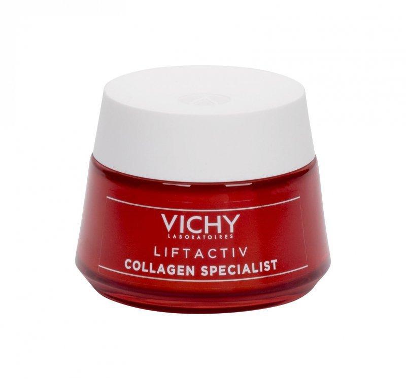 Vichy Liftactiv (Krem do twarzy na dzień, W, 50ml)