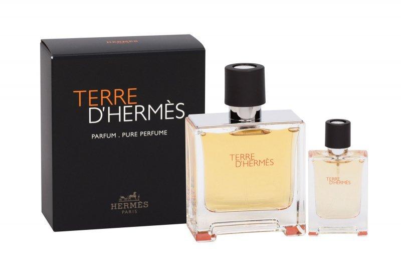 Hermes Terre d´Hermes (Perfumy, M, 75ml)