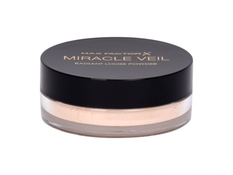 Max Factor Miracle Veil (Puder, W, 4g)