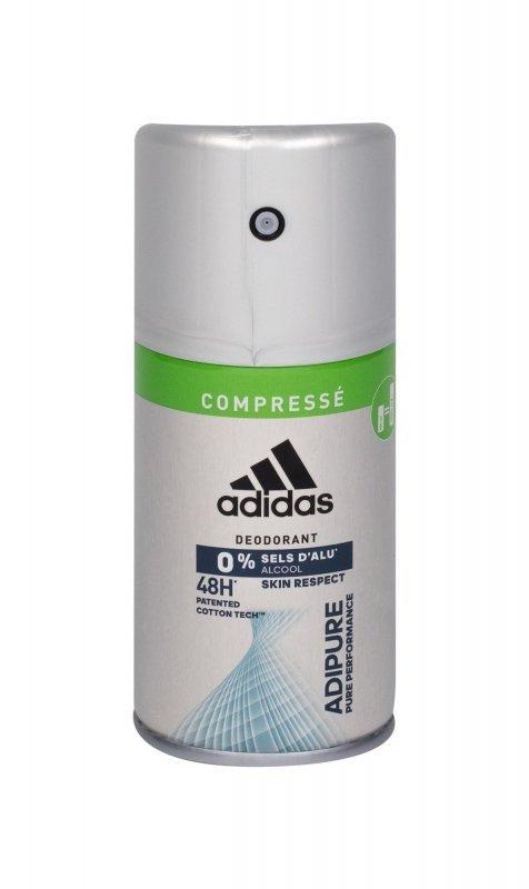 Adidas Adipure 48h (Dezodorant, M, 100ml)