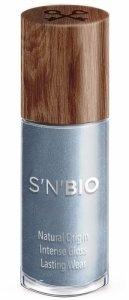 SnBio, Lakier do paznokci, Iron, 8 ml