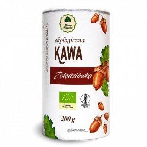 Kawa żołędziówka (tuba) 200g BIO DARY NATURY