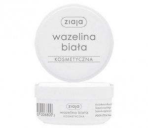 Wazelina biała kosmetyczna 30ml ZIAJA