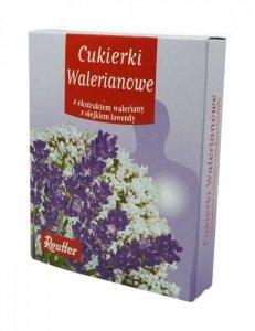 Cukierki Walerianowe 50g REUTTER