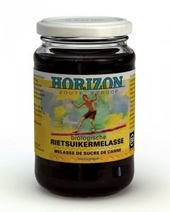 HORIZON Melasa z trzciny cukrowej BIO 450g