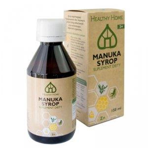 Manuka syrop 150ml HEALTHY HOME