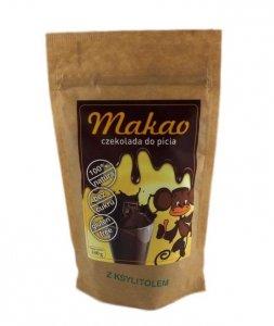 PIĘĆ PRZEMIAN Makao - kakao z ksylitolem 180g