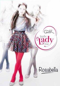 ROSABELLA - Rajstopy dziecięce 60 DEN