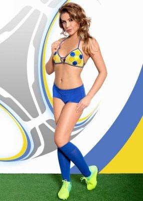 xViktoria - yellow-blue 1755 kibic EURO