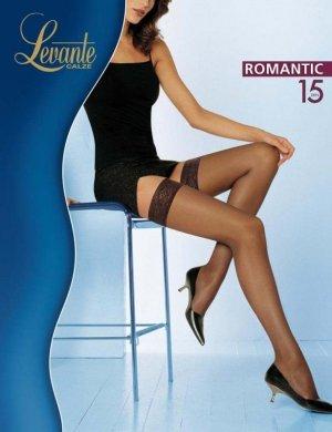 POŃCZOCHY LEVANTE ROMANTIC 15