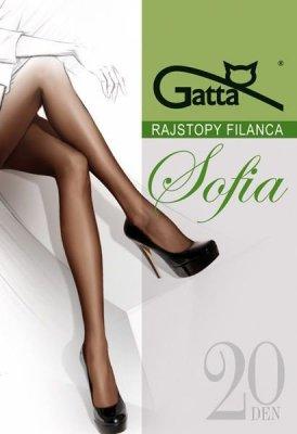 RAJSTOPY GATTA SOFIA 20 R