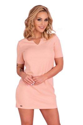 Mermani Pink 90500 sukienka