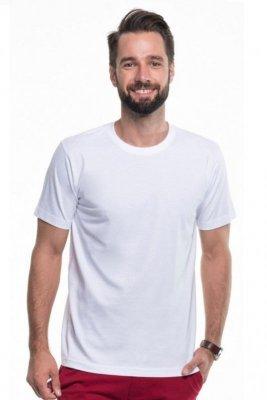 T-shirt męski premium 21185-20