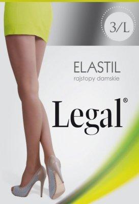 Rajstopy elastil Legal 3