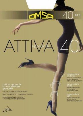 Rajstopy  Attiva 40