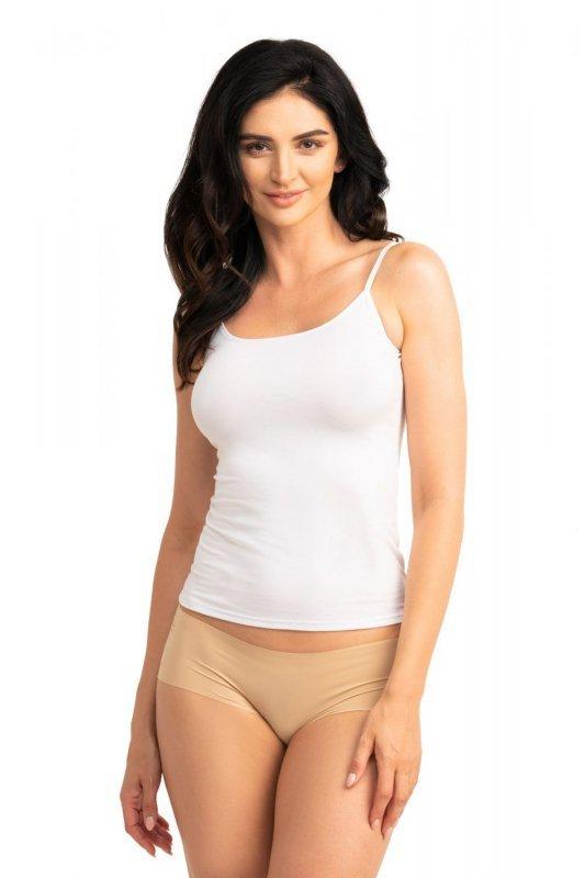 Benita koszulka biały